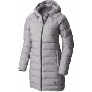 Mountain Hardwear Thermacity Insulated Parka - Women's