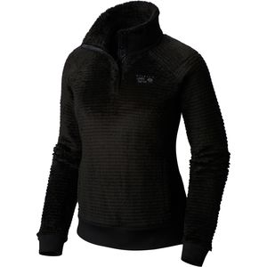 Mountain Hardwear Monkey Fleece Pullover - Women's