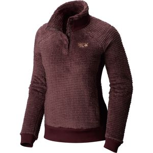 Mountain Hardwear Monkey  Woman Pullover - Women's