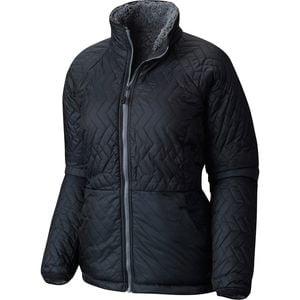 Mountain Hardwear Switch Flip Fleece Jacket - Women's Reviews