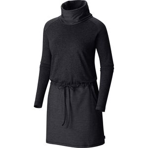 Mountain Hardwear Shadow Knit Dress - Women's