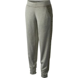Mountain Hardwear Snowchill Fleece Pant - Women's
