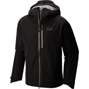 Mountain Hardwear Sharkstooth Jacket - Men's
