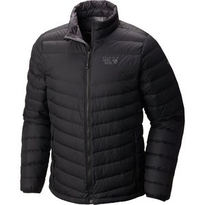 Mountain Hardwear Micro Ratio Down Jacket - Men's