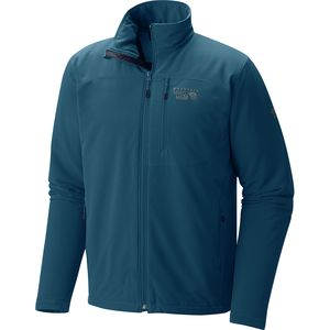 Mountain Hardwear Superconductor Insulated Jacket - Men's