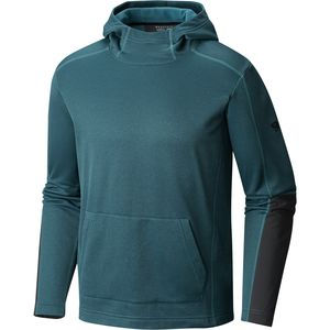 Mountain Hardwear Kiln Hooded Fleece Pullover - Men's