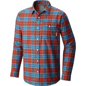 Mountain Hardwear Drummond Shirt - Long-Sleeve - Men's