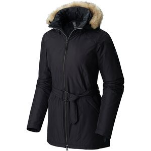 Mountain Hardwear Potrero Insulated Parka - Women's