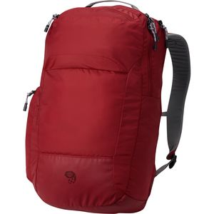 Mountain Hardwear Frequent Flyer 20L Backpack - 1355cu in