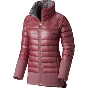 Mountain Hardwear Zero Grand Down Jacket - Women's