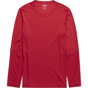 Mountain HardwearPhoton Long-Sleeve Shirt - Men's