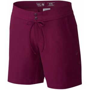Mountain Hardwear Yuma Short - Women's