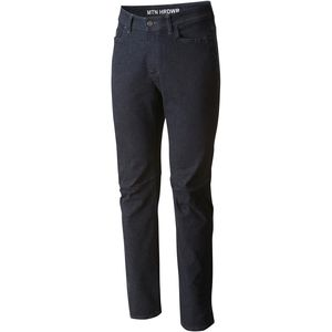 Mountain HardwearCrux Denim Jean - Men's