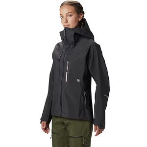 Mountain HardwearExposure/2 Gore-Tex Pro Jacket - Women's