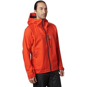 Mountain HardwearExposure/2 GTX 3L Active Jacket - Men's