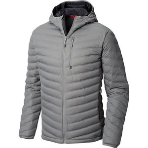 Mountain HardwearStretchDown Hooded Jacket - Men's