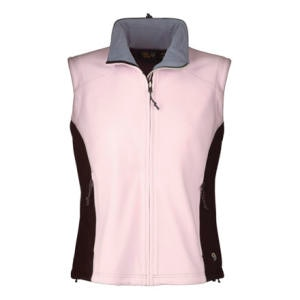 photo: Mountain Hardwear Link Vest fleece vest