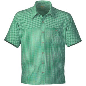 Mountain Hardwear Carson Button-Down Short-Sleeve Shirt - Mens