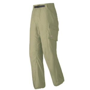 Mountain Hardwear Mesa Pant - Mens