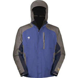 Mountain Hardwear Torque Jacket