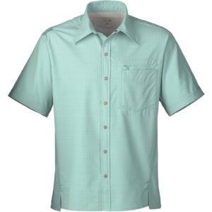 Mountain Hardwear Langley Shirt - Short-Sleeve - Mens