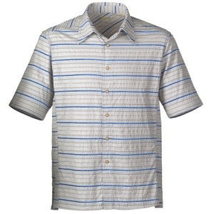 Mountain Hardwear Morrison Shirt - Short-Sleeve - Mens