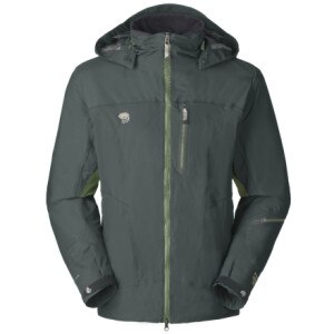 Mountain Hardwear Mortise Jacket