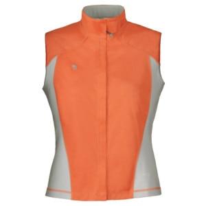 photo: Mountain Hardwear Women's Transition Vest soft shell vest