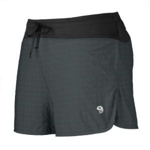 Mountain Hardwear Pacer Advance Short