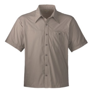 Mountain Hardwear Leno Shirt - Short-Sleeve - Mens