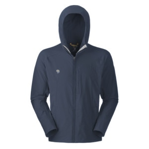 Mountain Hardwear Chockstone Softshell Jacket - Mens