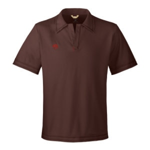 Mountain Hardwear Strider Rock Polo Shirt - Short-Sleeve - Mens