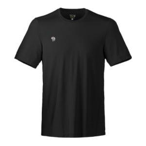 Mountain Hardwear Wicked Lite T-Shirt - Short-Sleeve - Mens