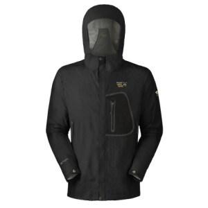 Mountain Hardwear Cohesion Jacket - Mens