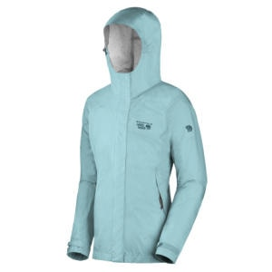 Mountain Hardwear Epic Jacket - Girls