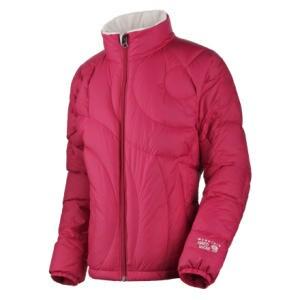 Mountain Hardwear Downtown Down Jacket - Girls