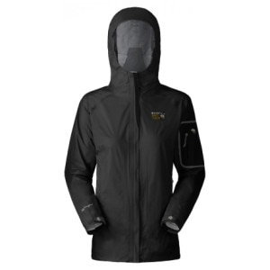 Mountain Hardwear Cohesion Jacket - Womens