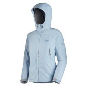 Mountain Hardwear Barisian Softshell Jacket - Womens