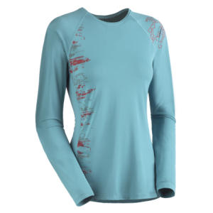 Mountain Hardwear Marin T-Shirt - Long-Sleeve - Womens