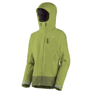 Mountain Hardwear Bernina Jacket - Womens