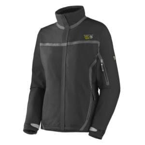 Mountain Hardwear Synchro Softshell Jacket - Womens