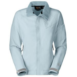 Mountain Hardwear Callisto Softshell Jacket - Womens
