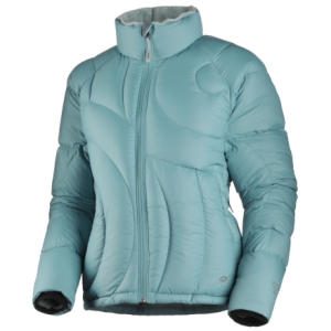 photo: Mountain Hardwear Downtown Jacket down insulated jacket