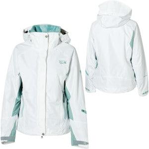 Mountain Hardwear Carina Jacket - Womens