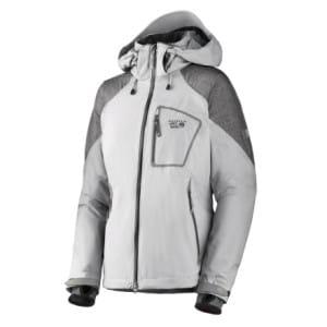 Mountain Hardwear Fansipan Jacket - Womens