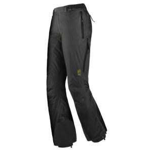 Mountain Hardwear Piste Pant - Womens