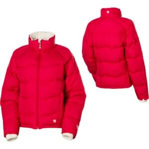 Mountain Hardwear Lodown Jacket - Womens