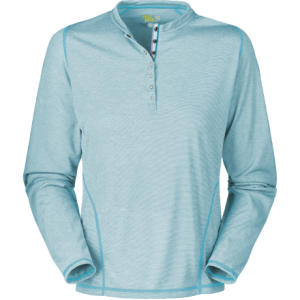 Mountain Hardwear Perpetual T-Shirt - Long-Sleeve - Womens
