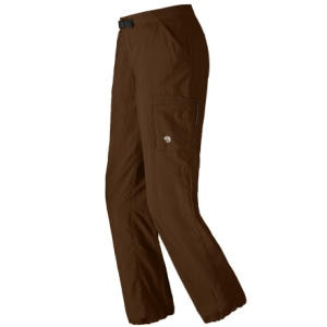 Mountain Hardwear Mesa Pant - Womens