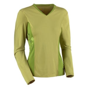 Mountain Hardwear Double Wicked Lite Long Sleeve T